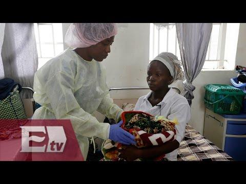 Vigilancia en África ante posible nuevo brote de ébola/ Global