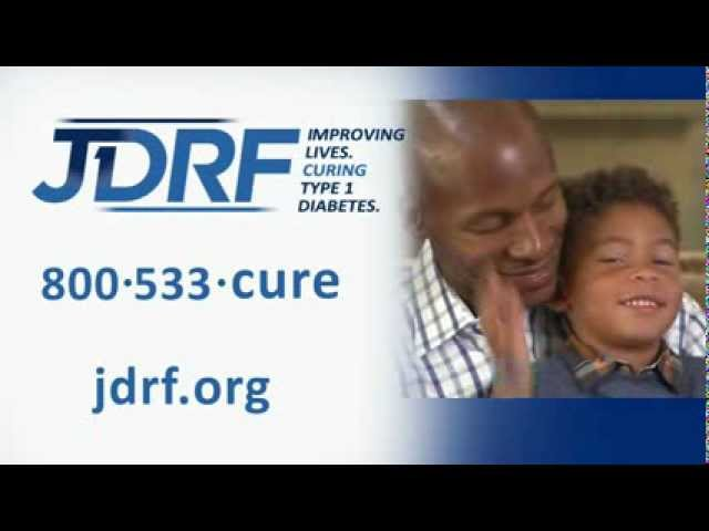 JDRF Warning Signs PSA with Ray Allen