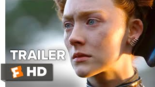 Mary Queen of Scots International Trailer #1 (2018) | Movieclips Trailers