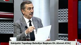 26. GÜN | Ahmet Ataç Tepebaşı Belediye Bşk