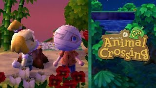 Animal Crossing - New Leaf [P70] Our New Villager!