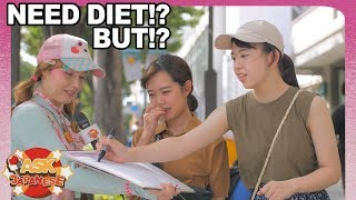 JAPANESE GIRL'S PROBLEMS: Trouble shooting fun with girls in Japan