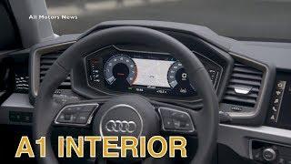 2019 AUDI A1 S line SPORTBACK   Interior and Exterior