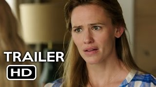 Miracles From Heaven Official Trailer #1 (2016) Jennifer Garner, Queen Latifah Drama Movie HD