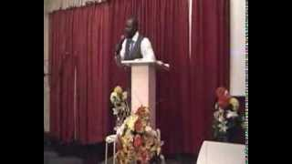 Pastor Joseph Reigning By The Power Of The Holy Spirit 2 of 4