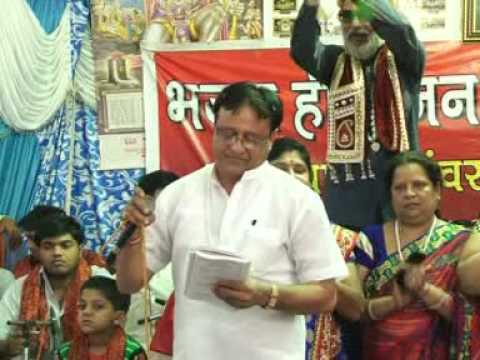 Maiya Navratri Mein Jab Dharti Pe Aati Hai   Maa Bhajan - Moti Mehta Ji video