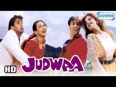 Judwaa - Salman Khan - Karisma Kapoor - Rambha - Bollywood Comedy...