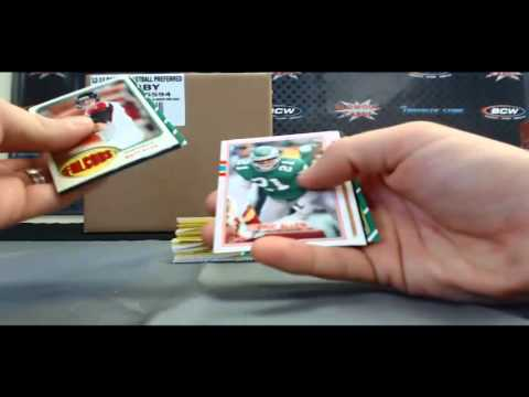BlowoutCardsTV - Darren S's 2012 Crown Royal/2013 Topps Archives Football