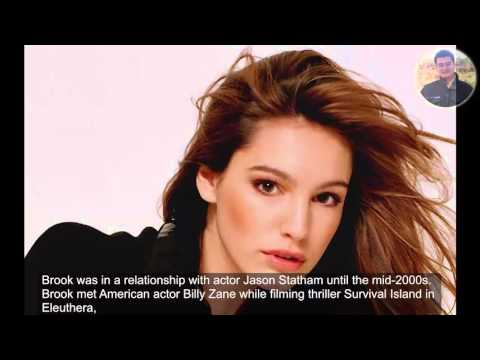 Information history of Kelly Brook