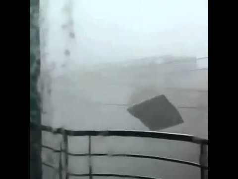 Death By Super Typhoon Yolanda / Haiyan Devastating Tacloban Philippines Leaving Over 10,000 Deads