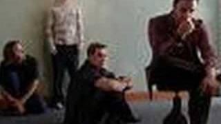 Watch Blue October Drilled A Wire Through My Cheek video