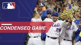 Condensed Game: PHI@NYM - 7/11/18