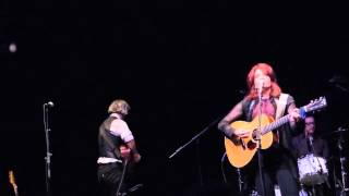 Watch Rosanne Cash 50,000 Watts video