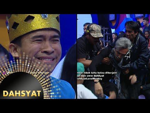 download lagu Oppa Pakai Kursi Roda, Anwar Nangis Ngel gratis