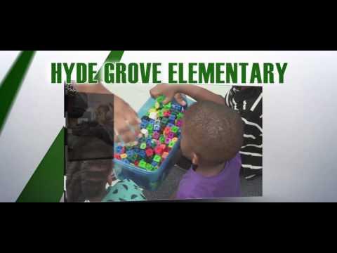 Hyde Grove Elementary