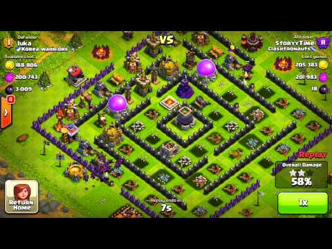 The History of the #1 Player + Cheating in Clash of Clans