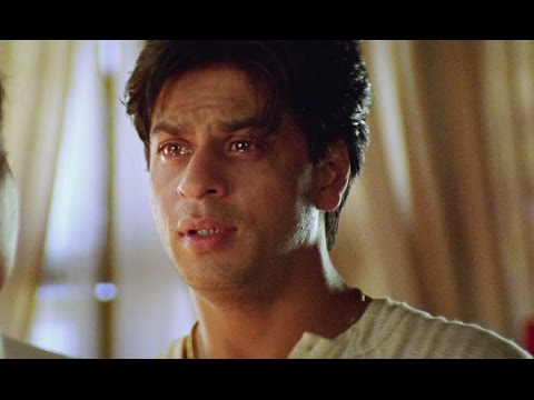 Shahrukh Khan Goes Mad! | Devdas