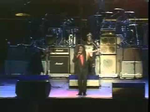 Dennis Brown - Here I Come (Love and Hate) Live