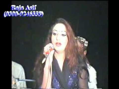 Hindko song music-Afshan Zaibi-Abbottabad Haripur Mansehra