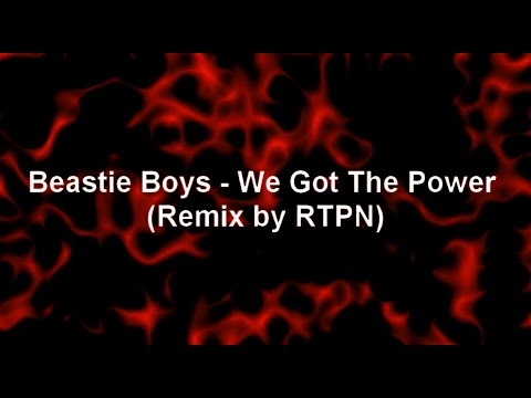 Beastie Boys - We Got The