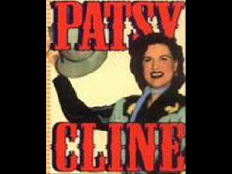 Patsy Cline - I Can See An Angel Walking