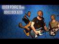 İlker Pehriz Band - Bekle Dedi Gitti  (Kaan Tangöze) mp3 indir