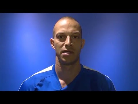 ZAMORA'S PLAY-OFF MESSAGE