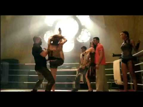 "Танец из ""уличные танцы""часть2. Латино баттл"