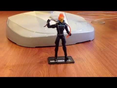 Figure Review Ghost Rider(thai)