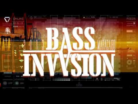 Acidland Presenta: Bass Invasion.