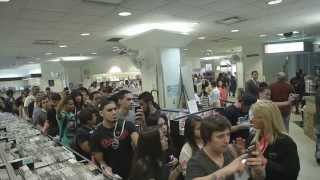 "J. Cole ""Born Sinner"" In-Store Signing"