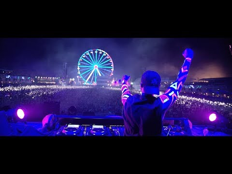 D-Sturb & Emese - The Ultimate (Official Videoclip)