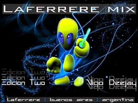 Laferrere mix- Rakata -Wisin y Yandel - Acapella Mix - Dj Andres...