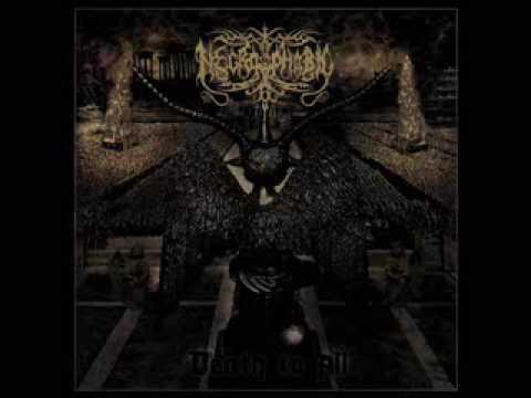 Necrophobic - Revelation 666