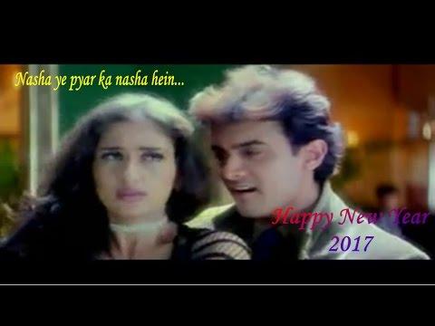 Nasha Yeh Pyar Ka Nasha Hai –Movie Mann