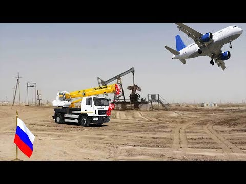 Россия не оставит США шанса на Ближнем Востоке. Энергетическая доминация..