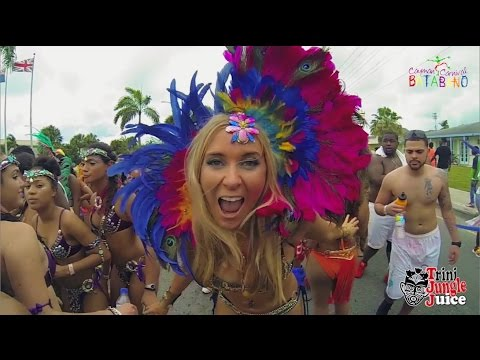 Destination Carnival - Cayman Islands 2015 (Seg 3/5)