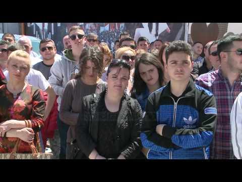 Idrizi: Jemi parti demokratike - Top Channel Albania - News - Lajme