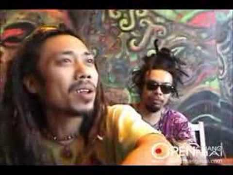 OPENCHIANGMAI.COM &#8211; Reggae with Rasta Art Bar