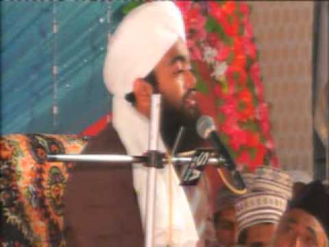 Islah E Society Conference - Great Speech Saiyed Amin Ul Qadri Sahab Sdi - Isale Sawab 4 My Mom video