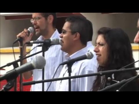 Canto de Gozo -Echado a la Mar- Remolineando/ Libres