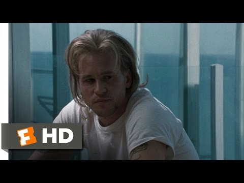 The Sun Rises And Sets With Her - Heat (3/5) Movie CLIP (1995) HD
