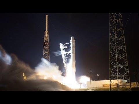Space Update 2014: SpaceX, Orbital, Mars One, Curiosity, & Chris Hadfield