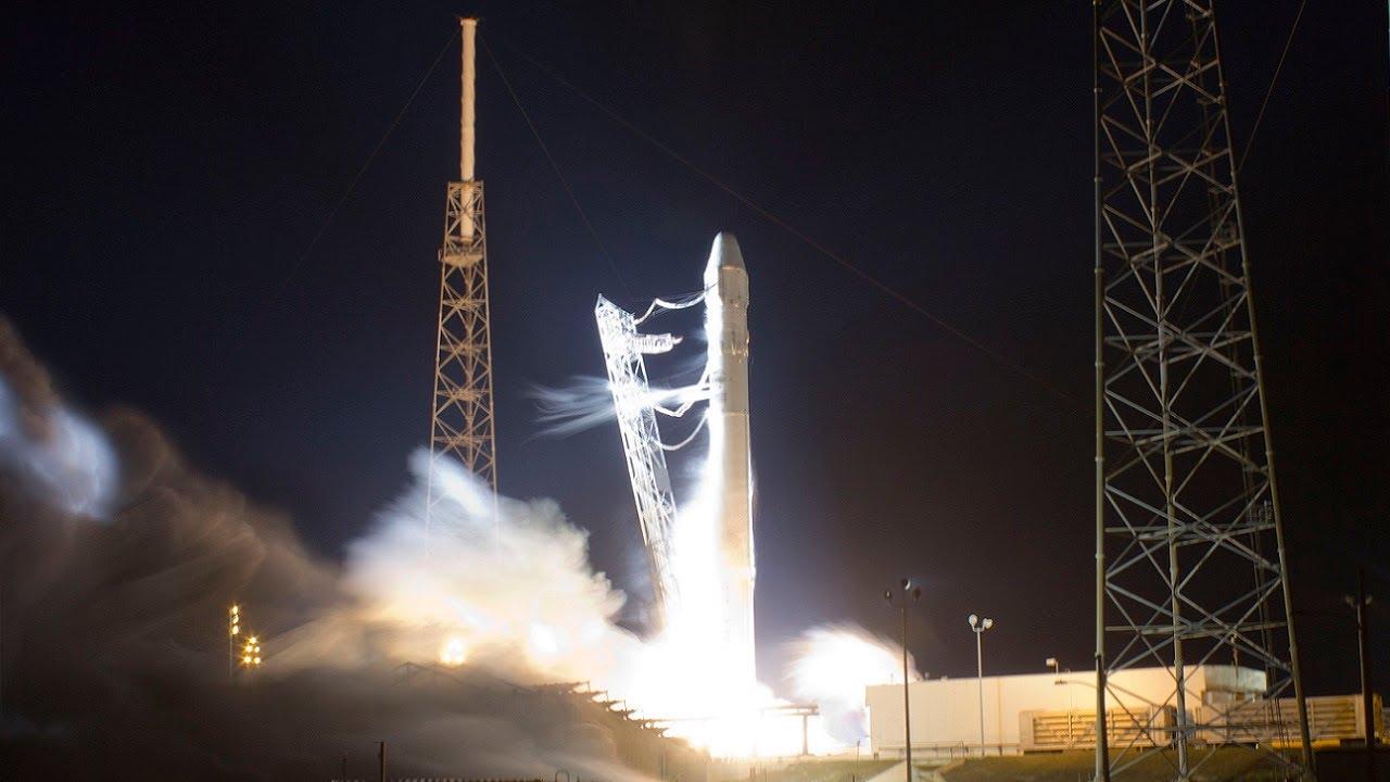 Space Update 2014: SpaceX, Orbital, Mars One, Curiosity, & Chris