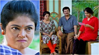 Thatteem Mutteem l EPI - 82 Aadi ready for work but Arjunan?