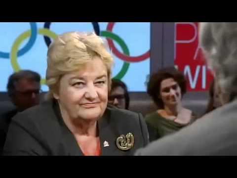 Mart Smeets over de Paralympische Spelen