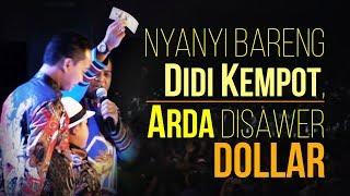 Download lagu Nyanyi Bareng Didi Kempot, Arda disawer Dollar