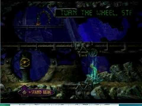 Oddworld: Abe's Exoddus Walkthrough Part 1-1 Video