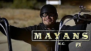 """Mayans Mc """"First Look"""" Trailer [HD] : Sons of Anarchy Spinoff - On Fx"""