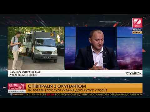 В Україні відбувається контрреволюція негідників, і є загроза знищення всіх активістів, ‒ Юрій Сиротюк